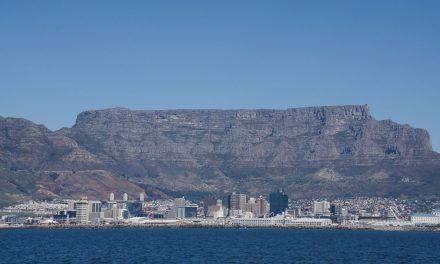 Visiter Cape Town en quelques jours