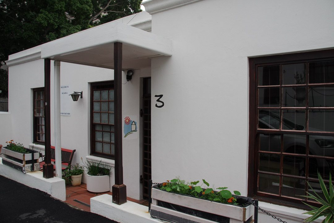 Hotel House on the Hill - Greenpoint - Cape Town