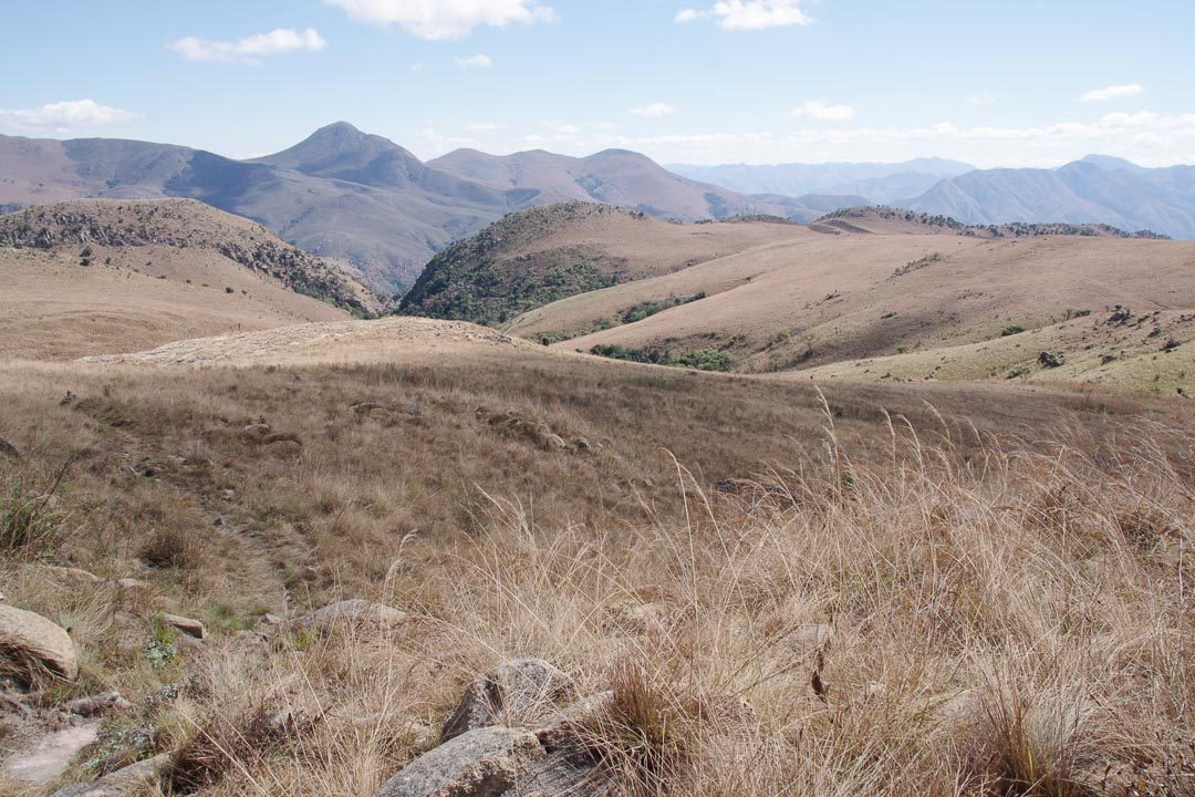 Malolotja nature REserve au Swaziland