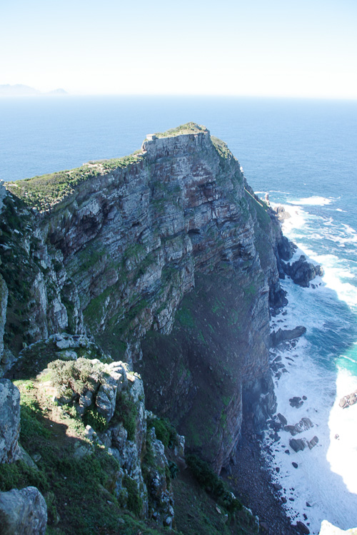 Le nouveau phare de Cape Point