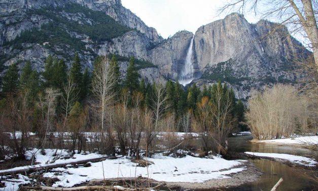 Visiter la vallée de Yosemite en hiver