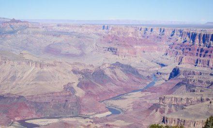 Deux semaines aux Etats-Unis de Los Angeles au Grand Canyon