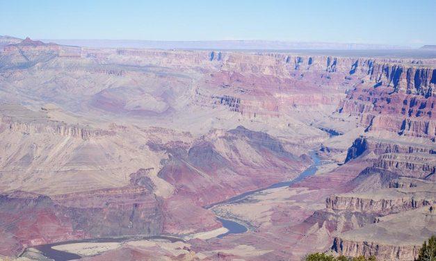 Deux semaines dans l'Ouest Américain de Los Angeles au Grand Canyon