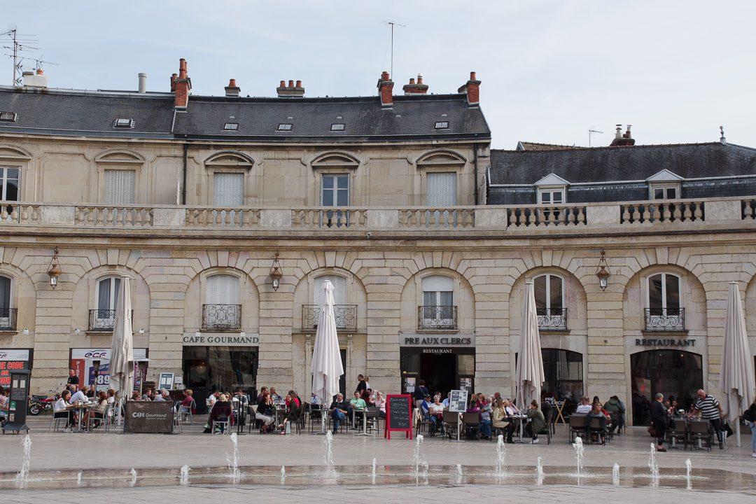 Place de la Liberation - Dijon