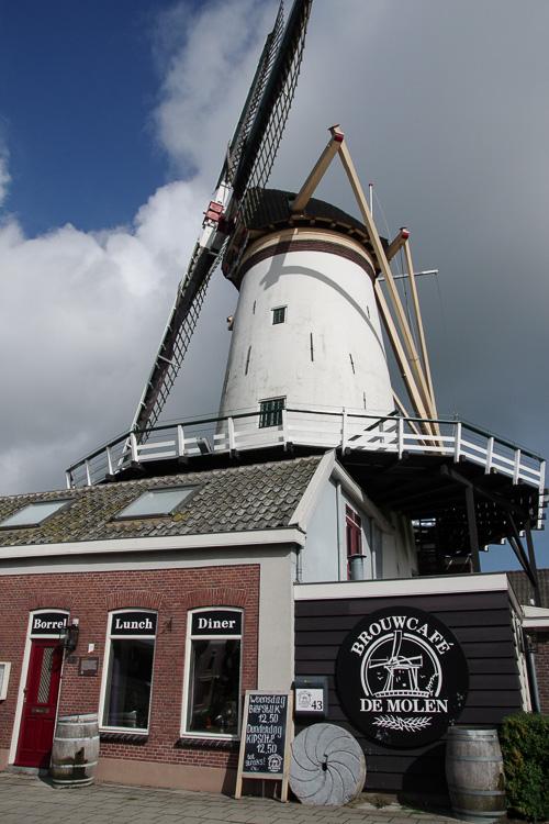 le Broucafe de Molen - Pays-Bas