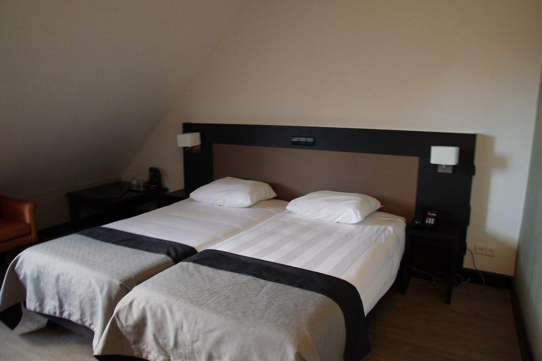 Chambre d'hôtel De Arendshoeve aux Pays-Bas