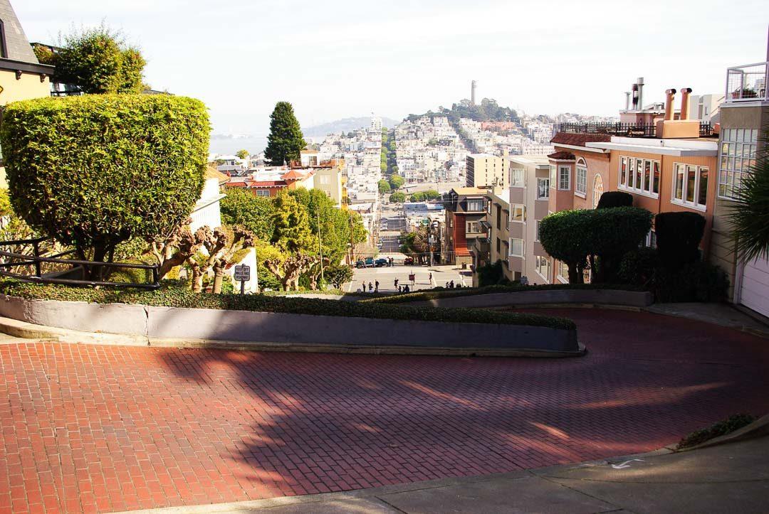 San Francisco ressemble à nimporte.