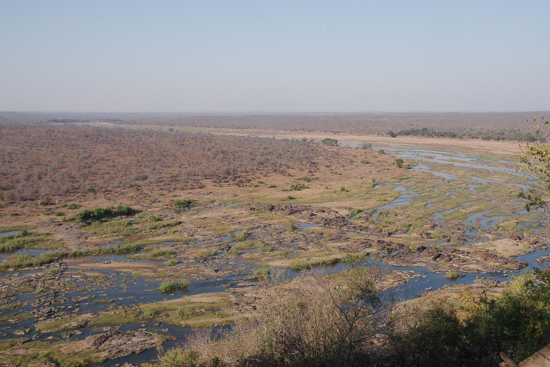 riviere olifant - Kruger