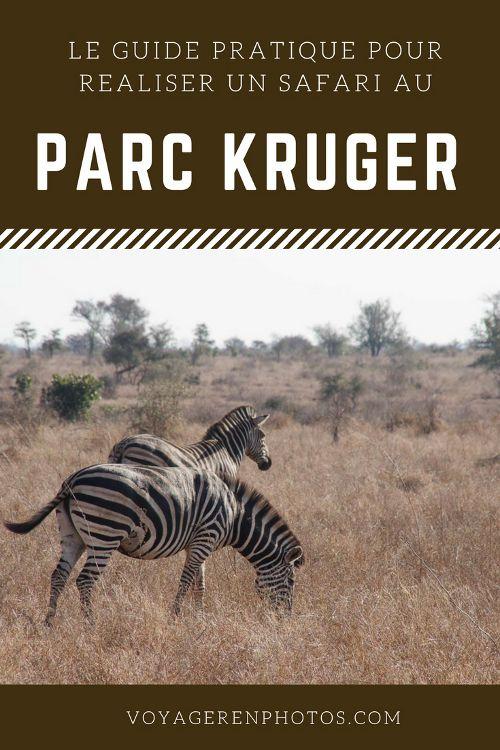 Le guide complet pour réaliser un safari au parc Kruger en Afrique du Sud