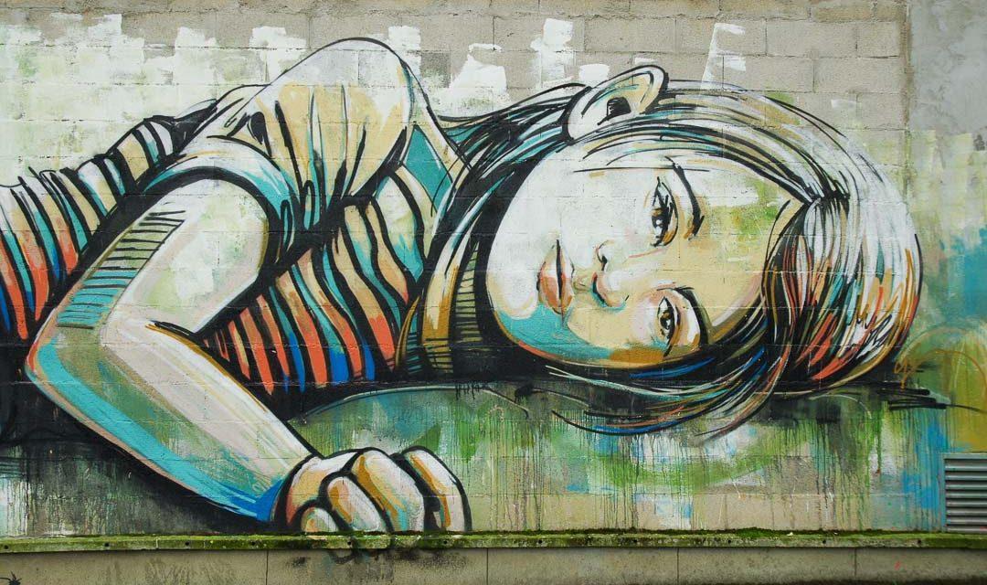 Amante Balade Street-Art à Vitry-sur-Seine - Voyager en photos #MY_31