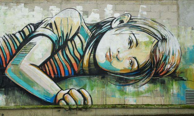 Balade Street-Art à Vitry-sur-Seine