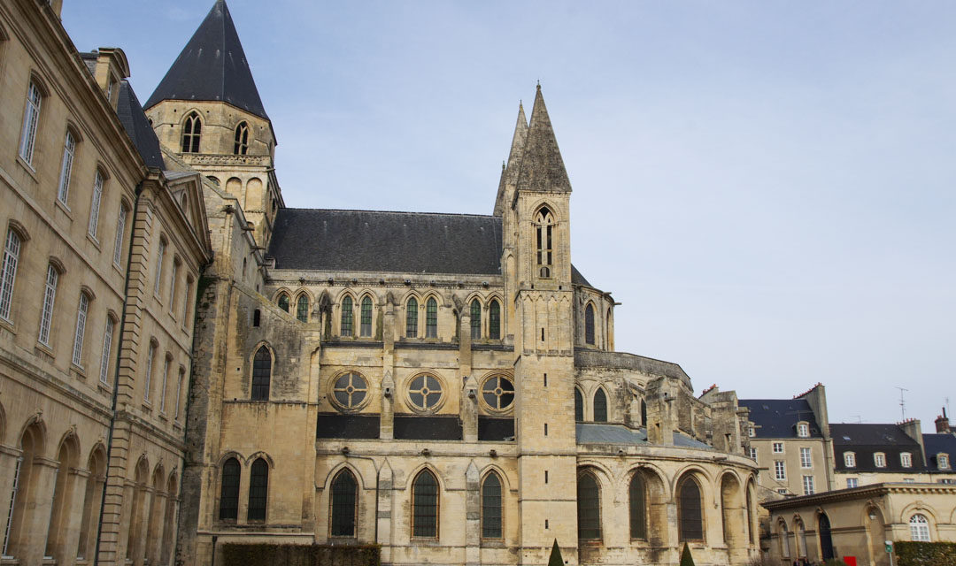 Visiter Caen en un week-end