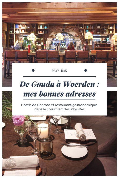 Hôtels de charme, restaurants gastronomiques, brasserie artisanale : mes bonnes adresses à découvrir lors d'un voyage dans le coeur Vert des Pays-Bas
