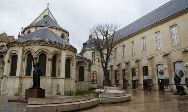 Visite du Musée des Arts et Métiers