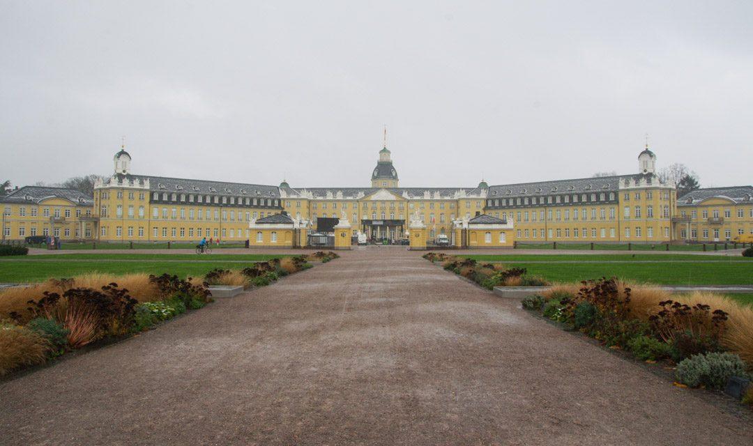 Visiter Karlsruhe en un week-end