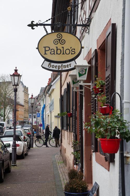 rue de Durlach