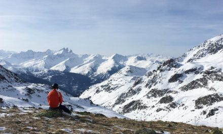Mon bilan 2017 : blog et voyage