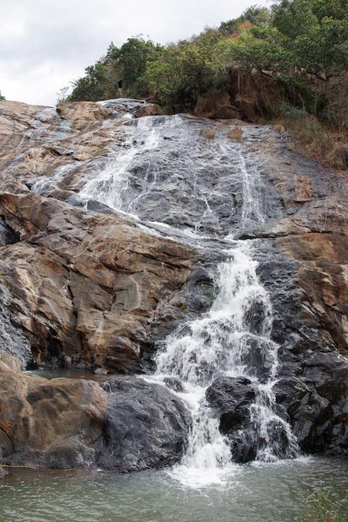 Cascade de Phophonyane - Swaziland