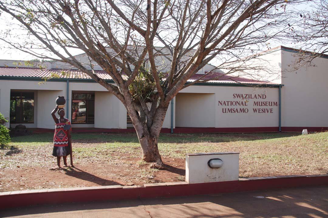 Le Musée National du Swaziland