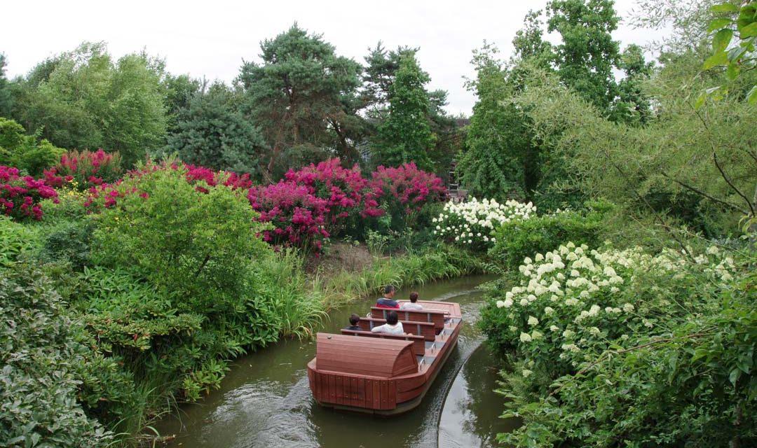 Ma journée à Terra Botanica : le Parc du Végétal à Angers