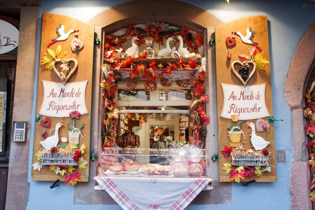 Boutique Au Marché de Riquewihr