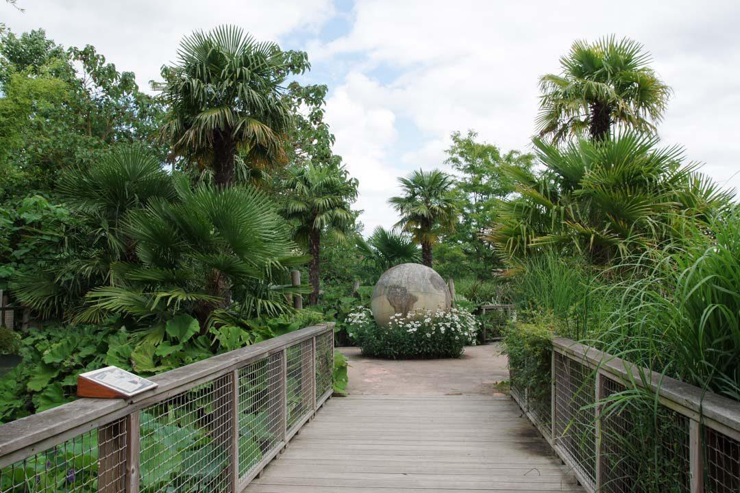 Espace Les Grandes Explorations - Terra Botanica