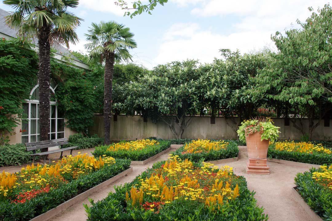 Jardin Terra Botanica près d'Angers