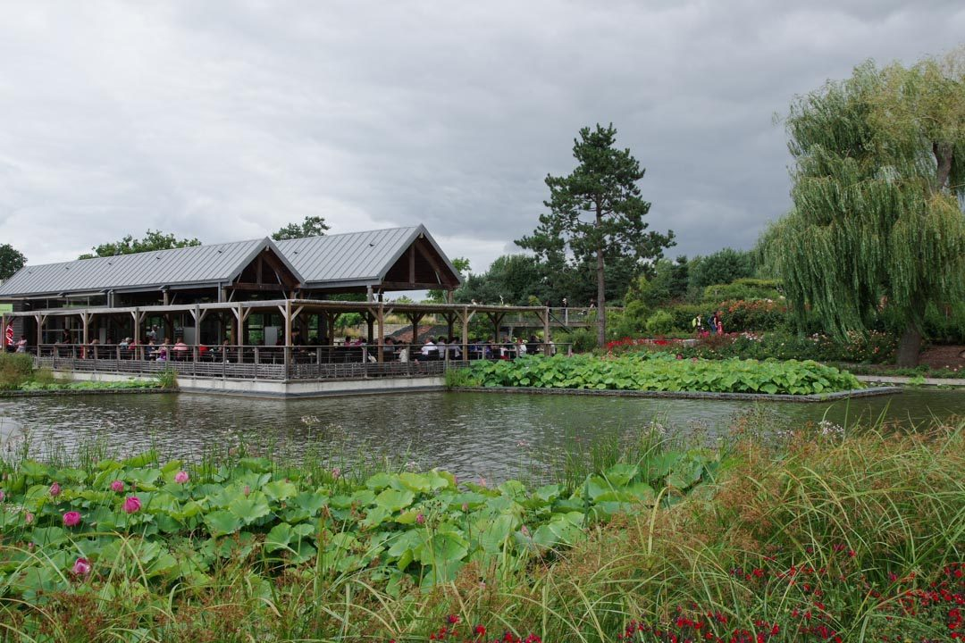 Restaurant Terra Botanica