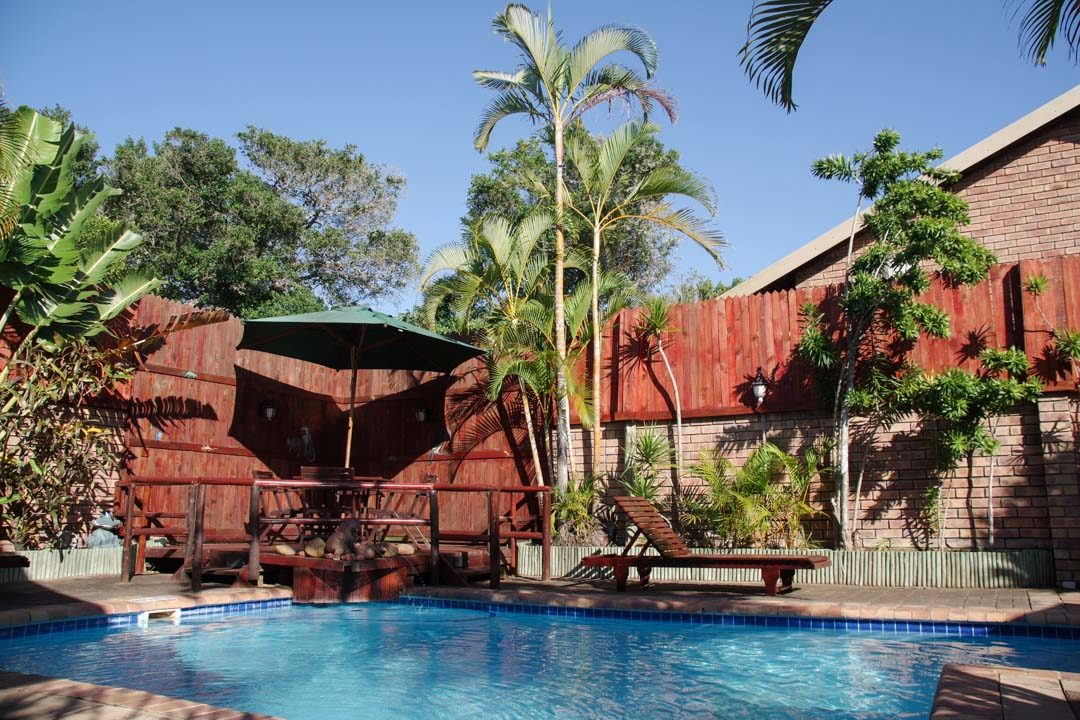 Piscine du Banghazi Losge - Bed and Breakfast - Santa Lucia