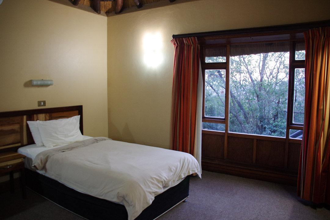 Chambre - Hilltop Rest Camp