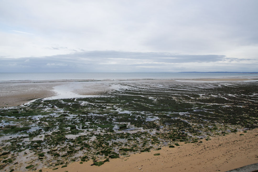 Sword Beach - Cote de Nacre - Calvados