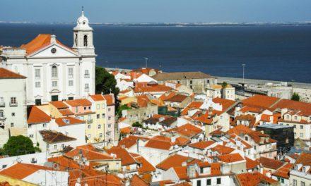 Lisbonne : du quartier des Nations à l'Alfama
