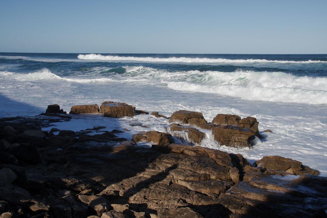 Mission Rock - isimangaliso - Afrique du Sud