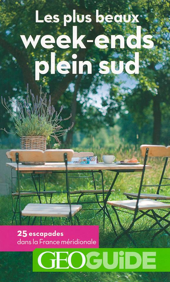 Guide Gallimard Les Plus Beaux Week ends plein sud