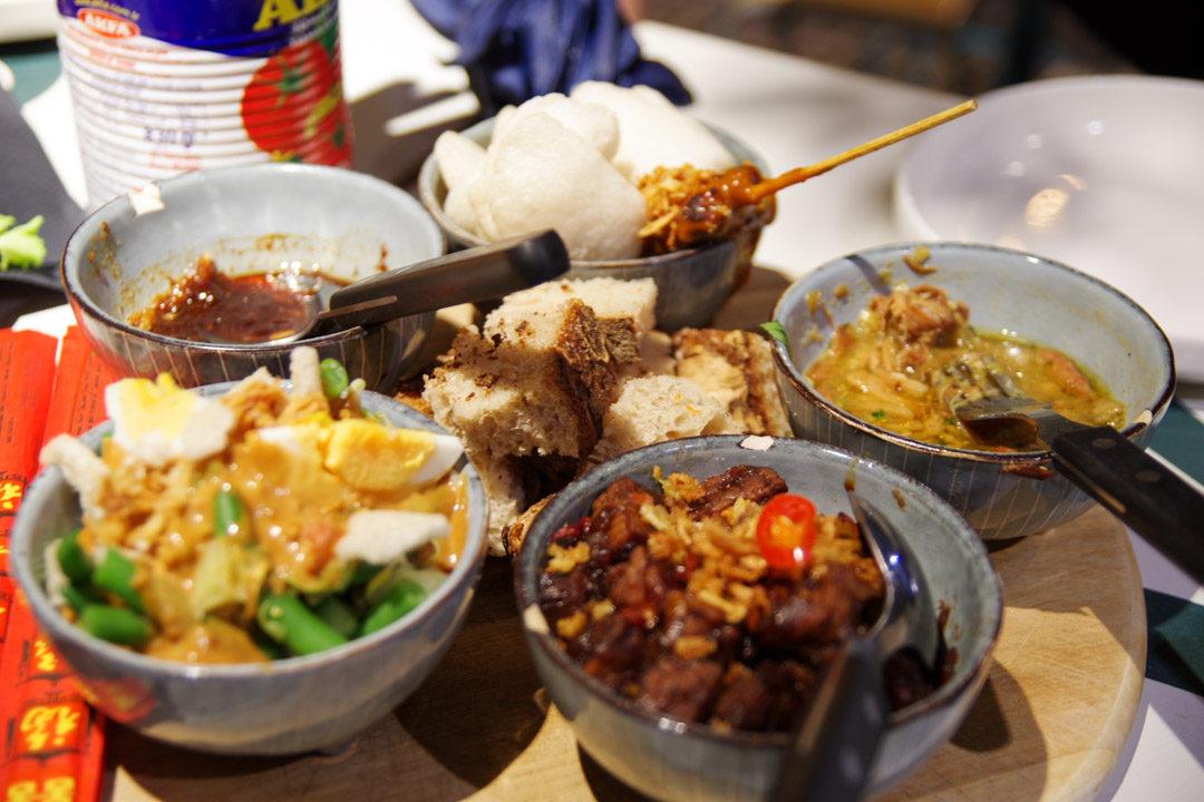 assortiment dégustation Down Town Gourmet Market