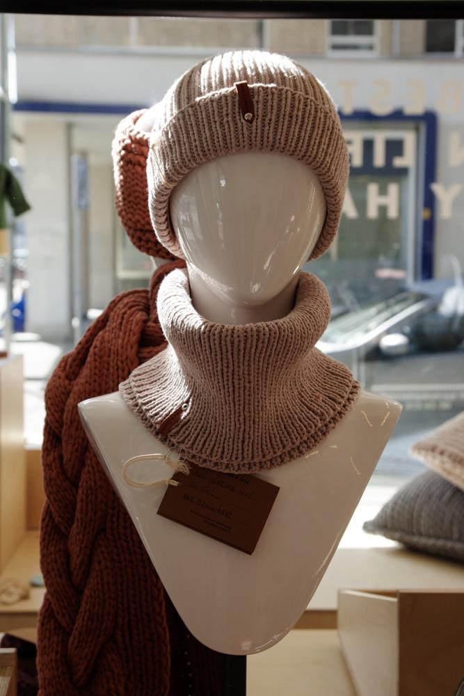 Magasin de laine et tricot Granny's Finest