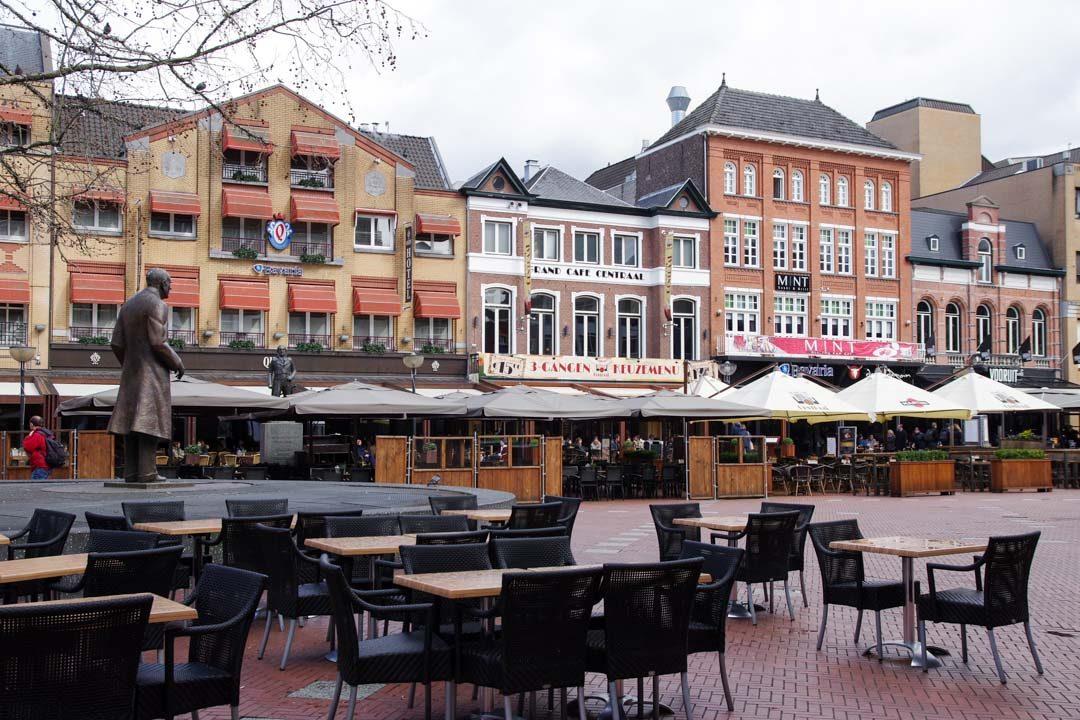 Place du Marché - Eindhoven