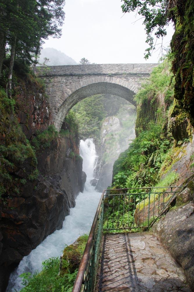 2 Randonnees Au Pont D Espagne A Cauterets Voyager En Photos Blog Voyage