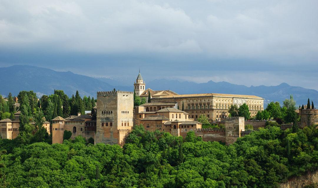 Visiter l'Andalousie en une semaine