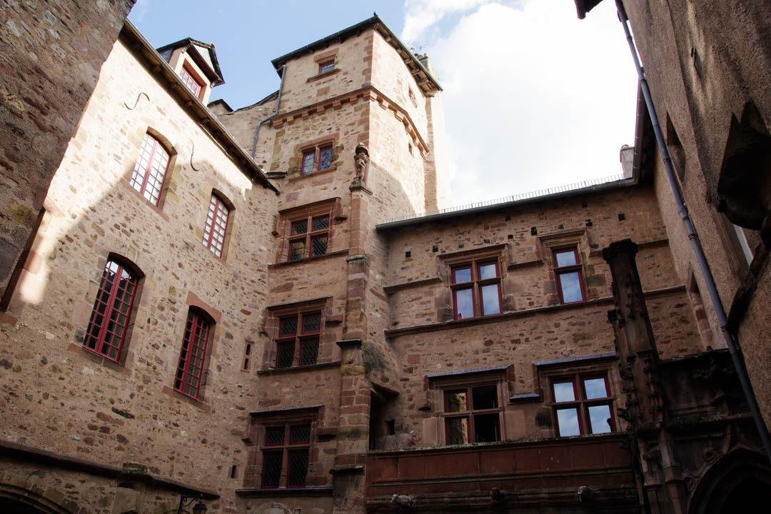 Maison de Benoit - Rodez