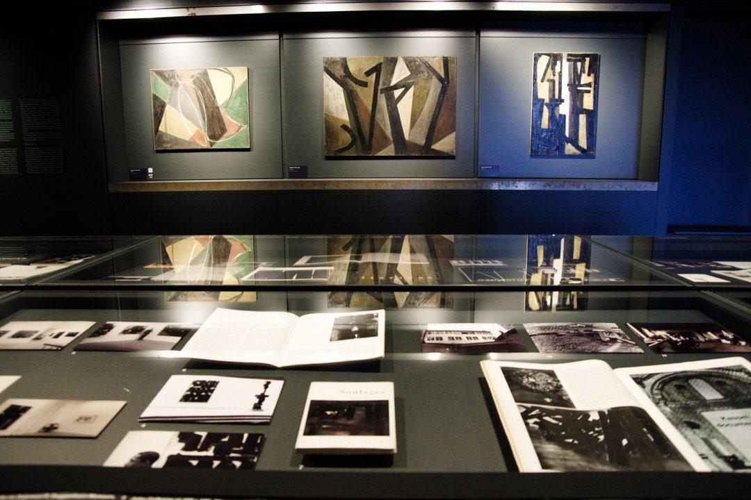 Visite du musée Soulages à Rodez