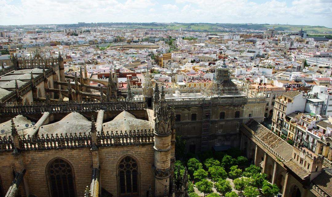 Que visiter à Séville en 2 jours ?
