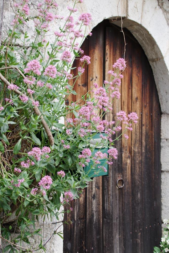 Visite du village de Balazuc - Ardèche