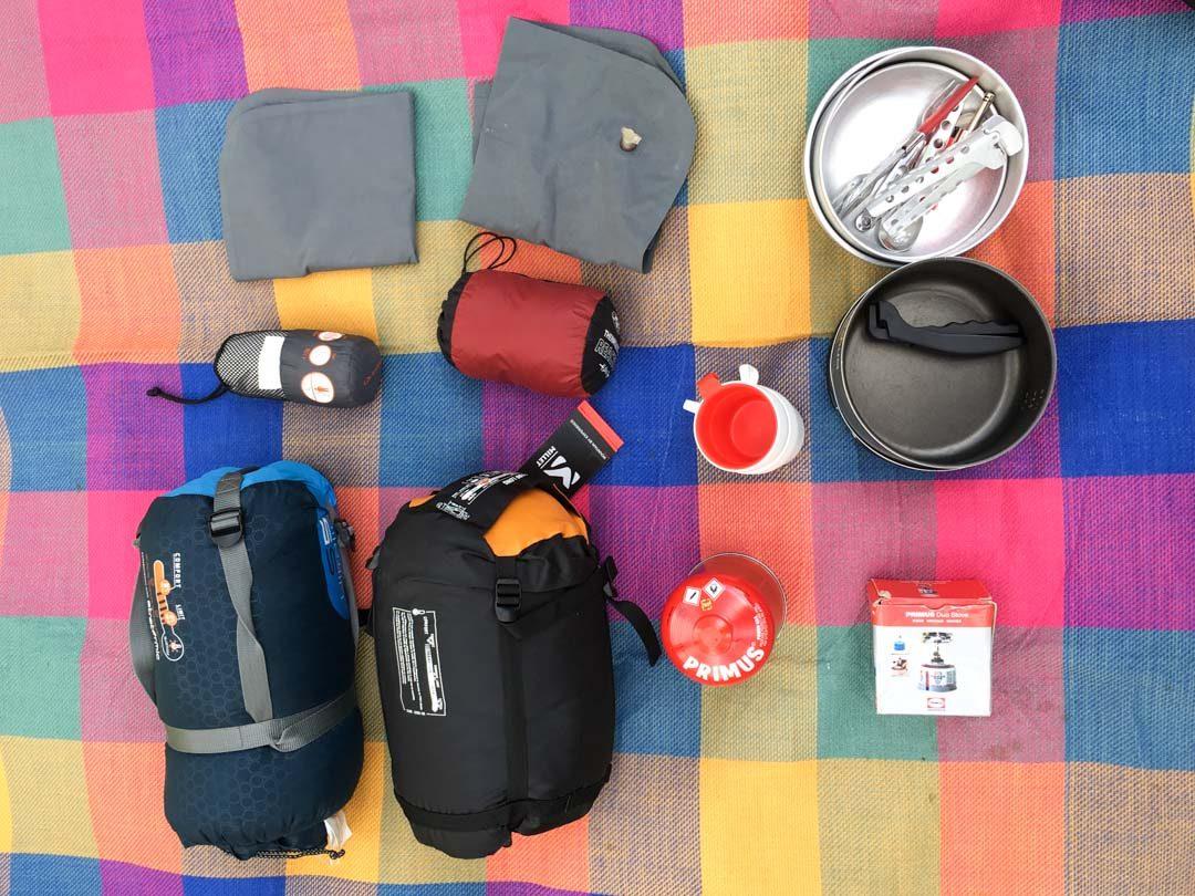 materiel divers de Camping