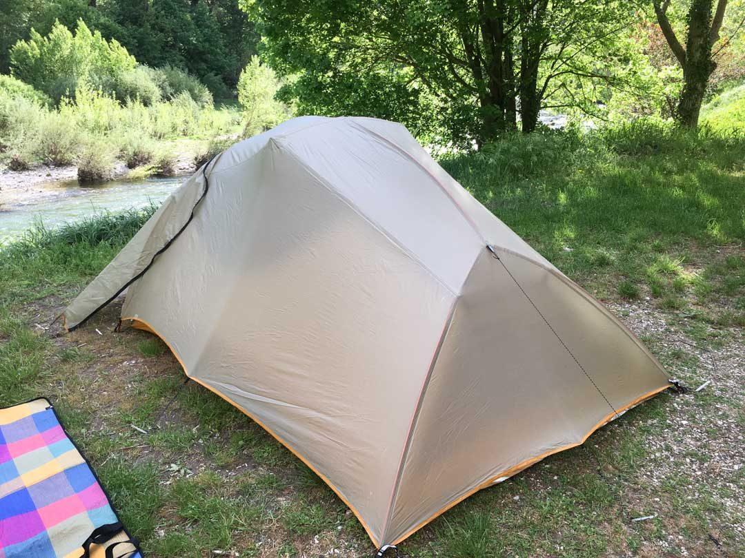 choisir son matériel de Camping