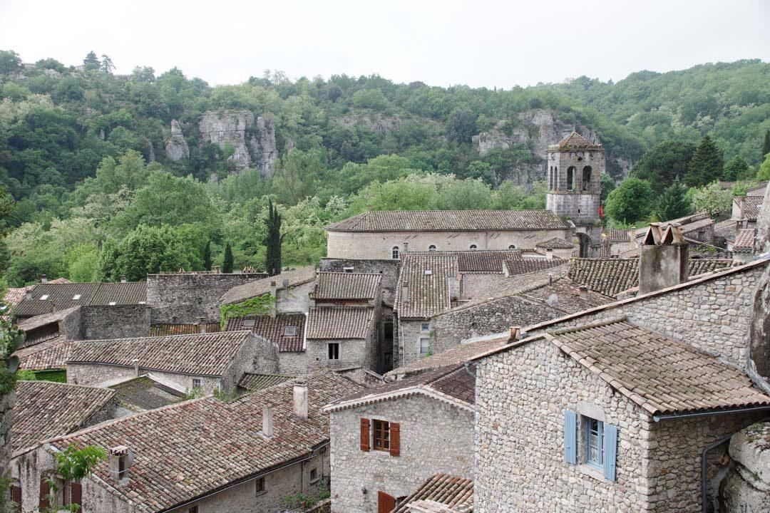 Labeaume, un village de caractère