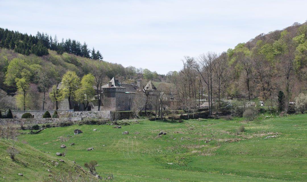 Le Château de la Baume : le petit Versailles du Gévaudan