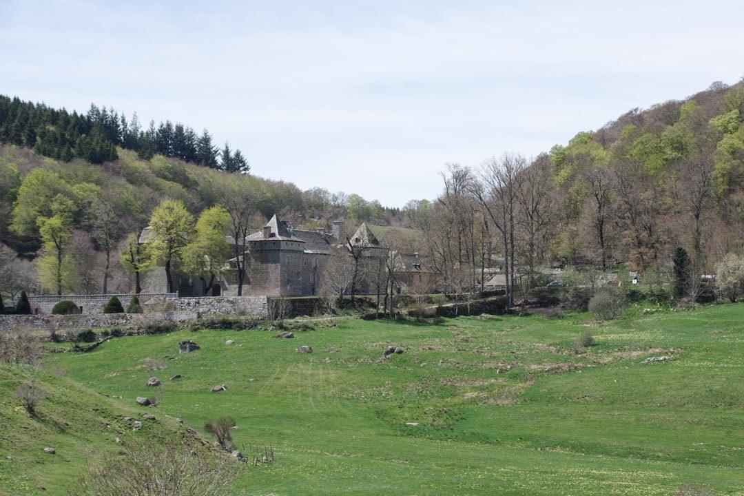 Chateau de la Baume