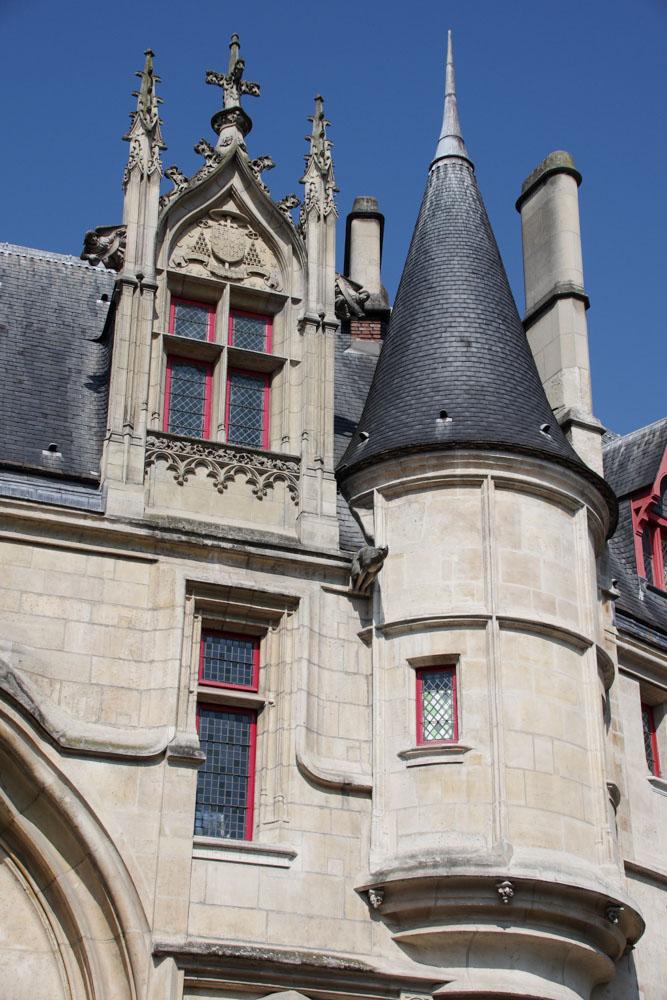 Hotel de Sens - Paris