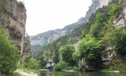 Que faire dans Les Gorges du Tarn ?